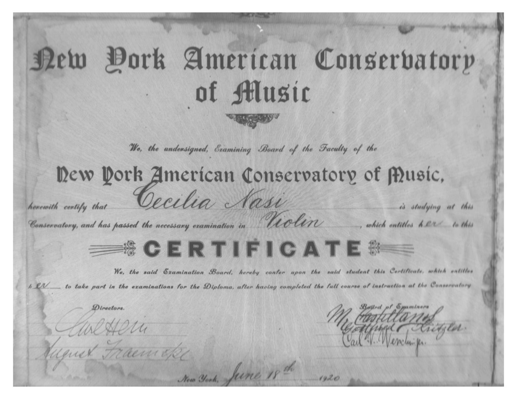 Grandma A-Conservatory-Deborah