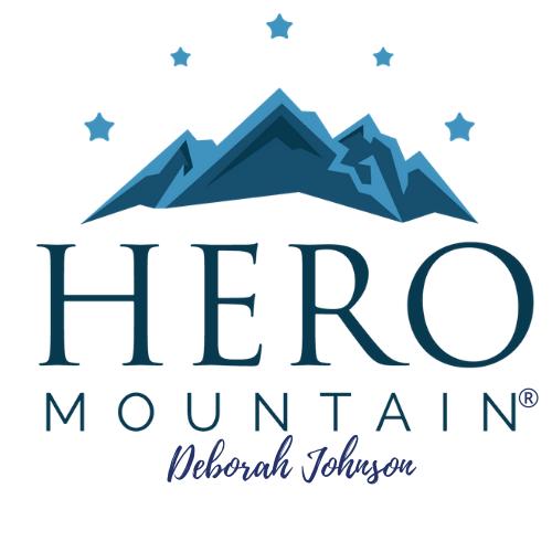 Hero Mountain-Deborah Johnson 500